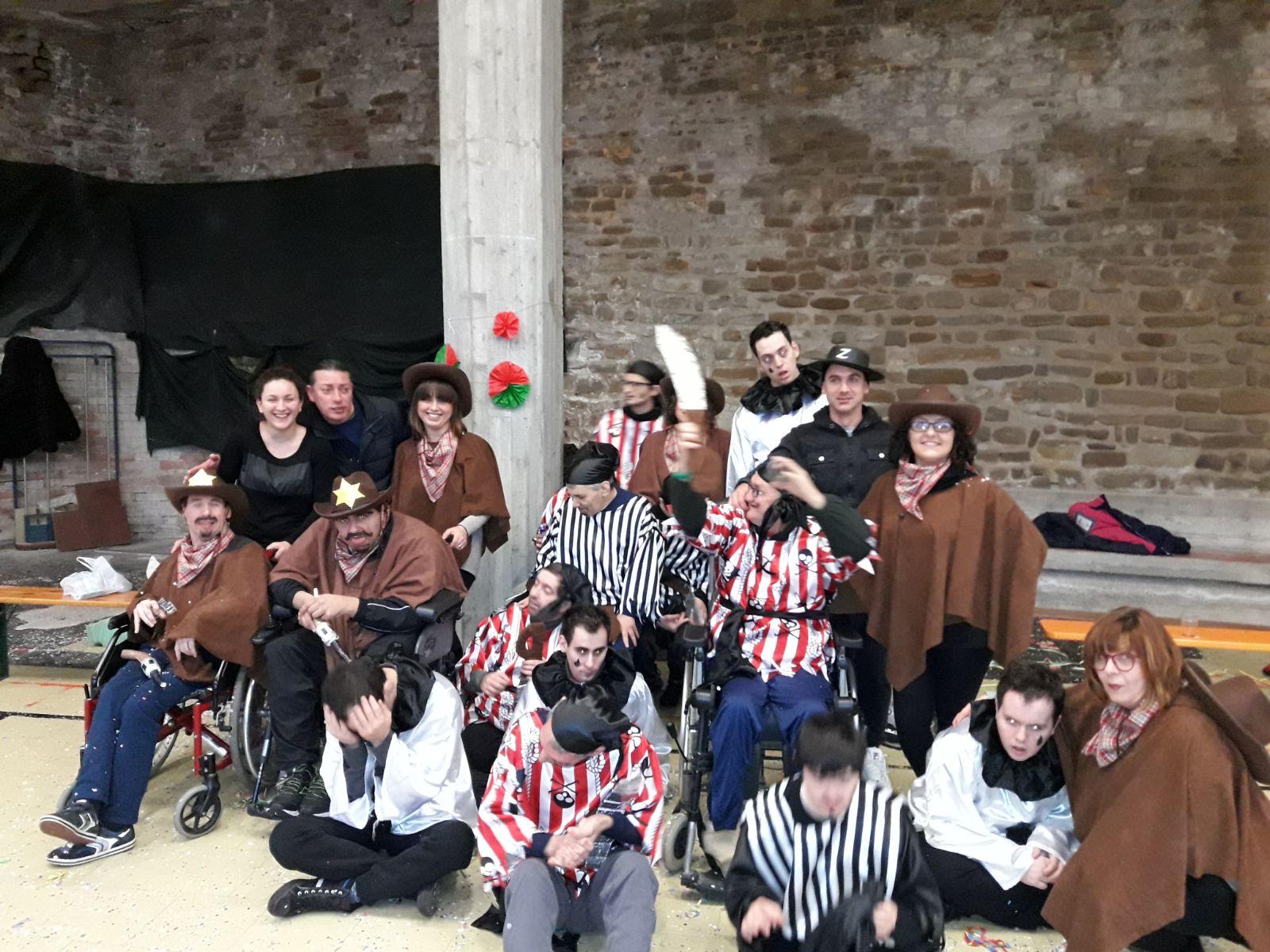 Carnevale Mancinelli